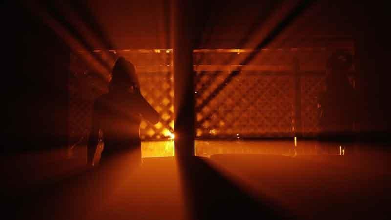 Light Rays Lighting Cinematography