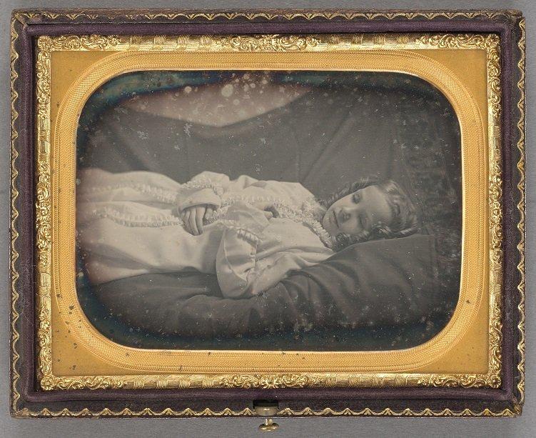 Postmortem Daguerreotype D.D. Teoli Jr. A.C...jpg
