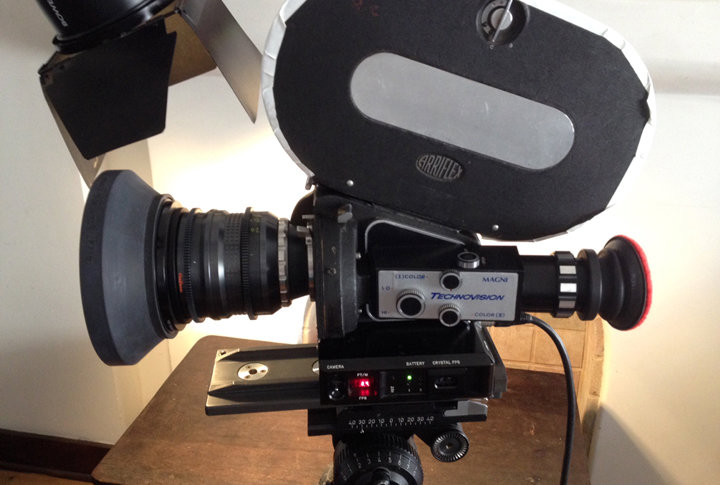 ARRI 2B Techniscope Cinematography Electronics 80mm T1.4 Leica lens.jpg