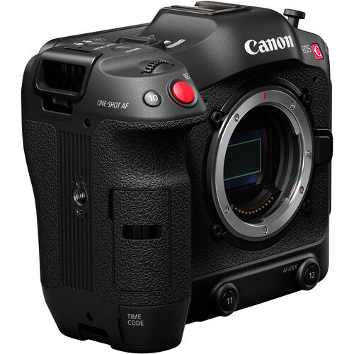 Canon EOS C70 In Stock @ B&H with 0% Financing