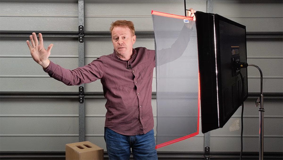 The Basics of Using Nets / Gaffer & Gear