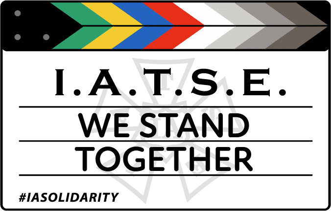 Tentative Agreement Reached for IATSE West Coast Film and Television Workers before Strike Deadline